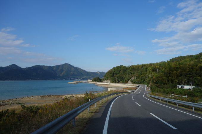 ゆめしま海道 岩城島