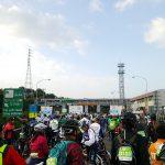 【イベントレポート】サイクリングしまなみ2016に参加!高速道路を走る、最高の一日でした