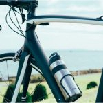 サーモスが作った自転車専用ボトル!室温35度でも10度以下を6時間キープ!