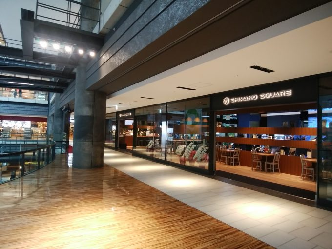 オープン翌日のシマノスクエアに行ってきた!グランフロント大阪リポート