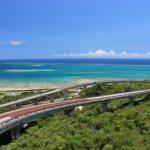 """【サイクリング】""""理想郷""""二ライカナイへ!レンタサイクルで行く、沖縄本島南部一周サイクリング"""