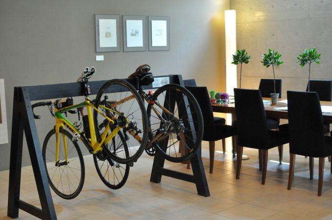 ホテルに自転車を持ち込める!厳選お宿紹介サイト「サイクリストウェルカム.jp」