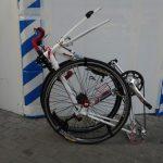 輪行に向けて自転車を持ち運ぶ方法。手順は分解・固定・梱包の3つだけ!