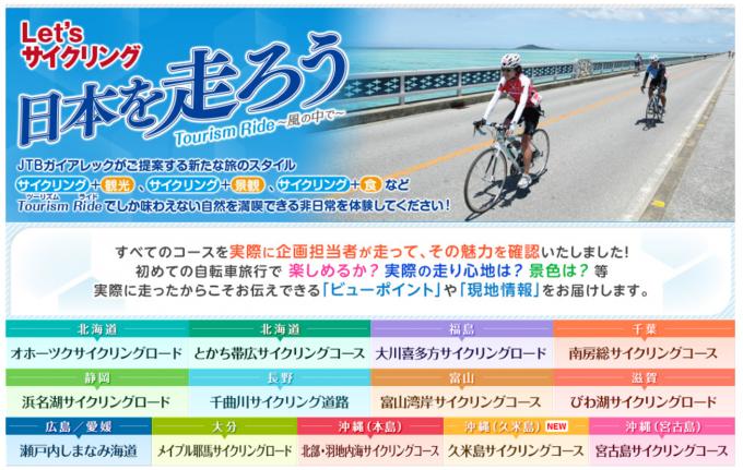 ややこしい手続きはツアーにお任せ!しまなみ海道サイクリングツアーを調べてみた