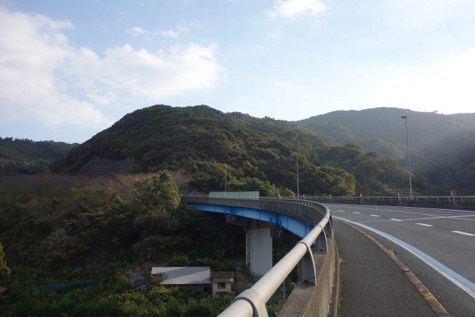 せとかぜ海道 佐田岬メロディーライン入口
