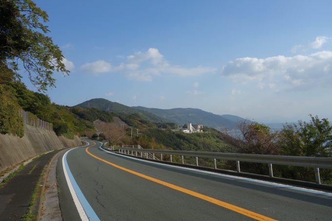 せとかぜ海道 佐田岬メロディーライン本線
