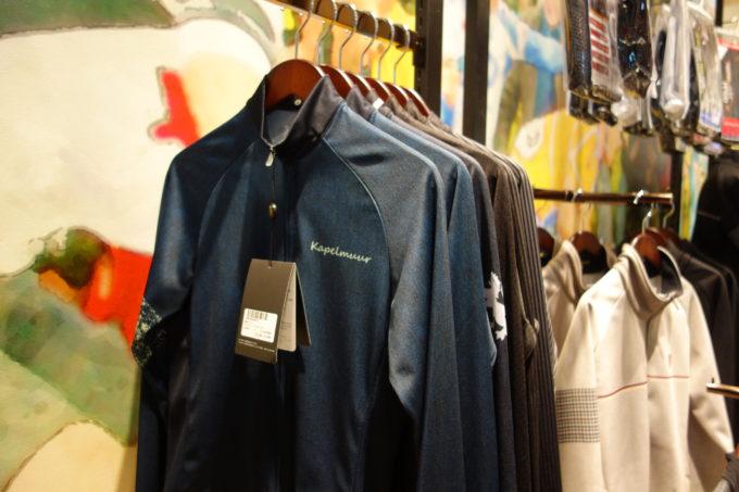 ロードバイク春秋のサイクルウェア|気温別におすすめの服装を解説!