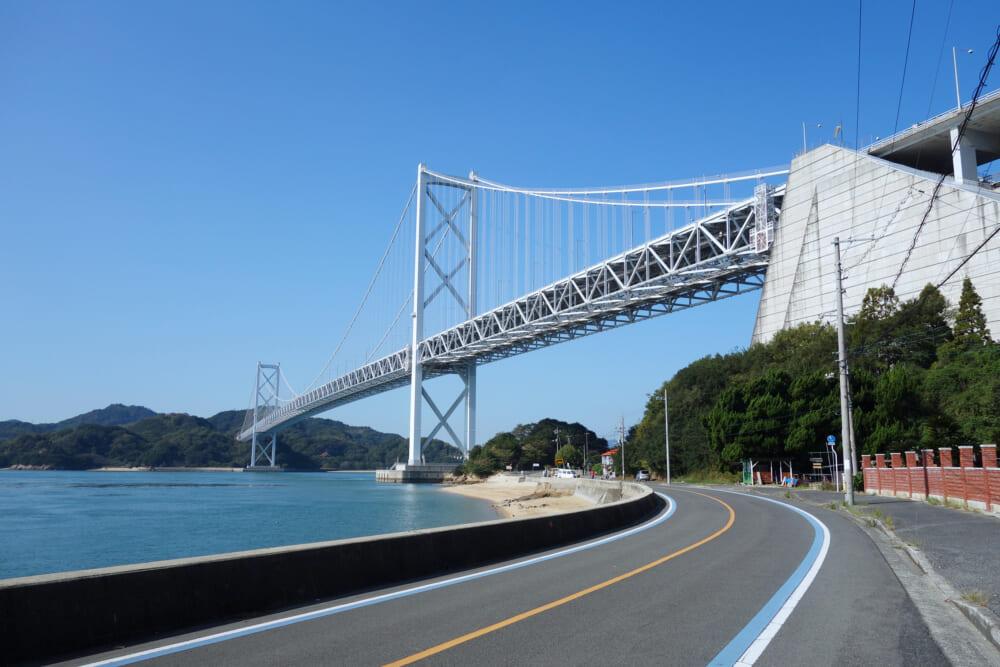 初心者こそ行ってみて!しまなみ海道サイクリングの魅力を紹介