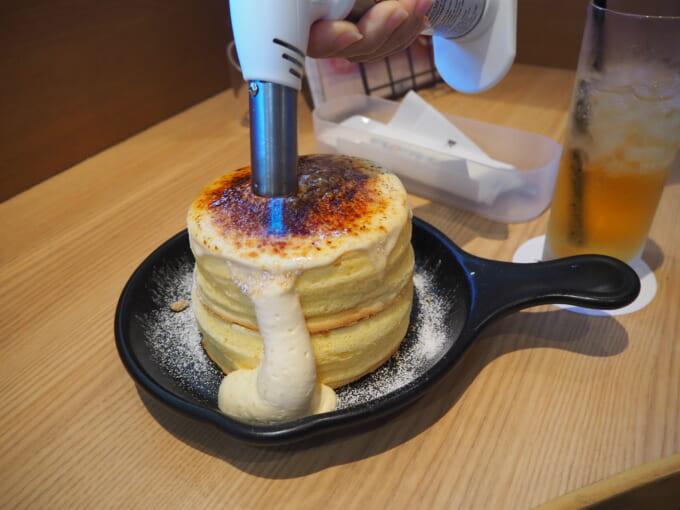 【TAMAGOYA】静岡・三島のたまご専門店!しっとりふわふわパンケーキ食べてきた