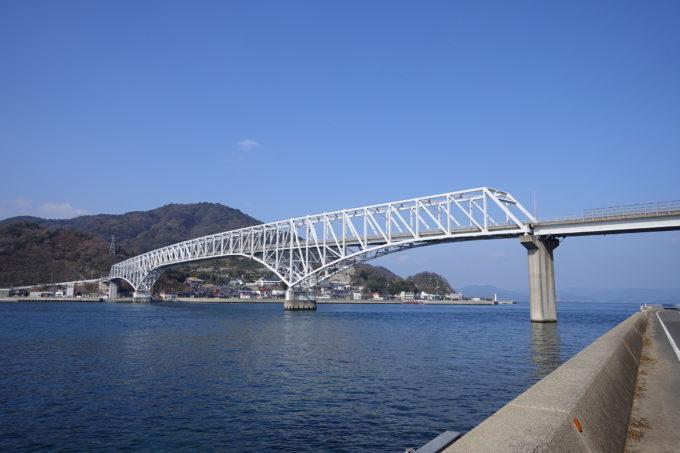 とびしま海道 豊浜大橋