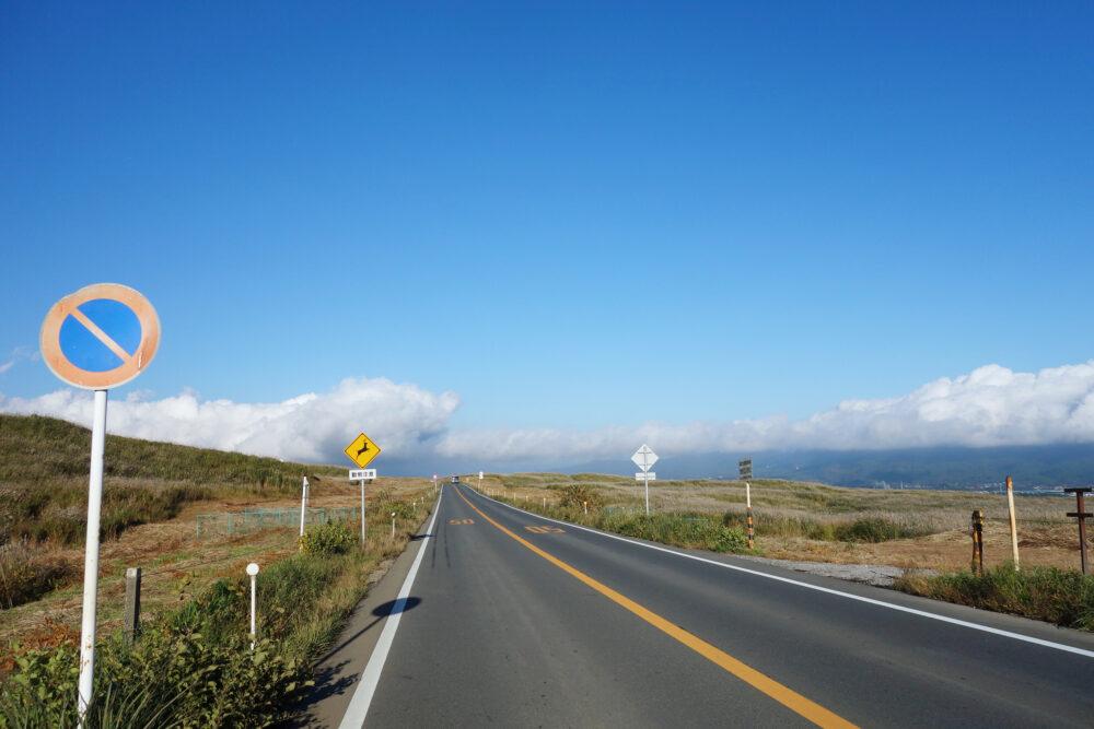 富士山のふもと、裾野周辺