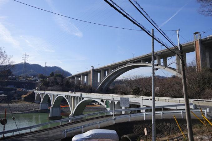 2020東京オリンピックロードレースコース 小倉橋