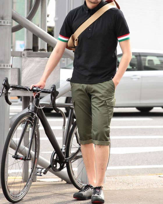 【ブランド別】レーパンは恥ずかしい?ロードバイクを降りてもカジュアルなサイクルパンツ