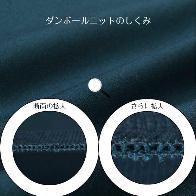 winnerウィナー ぷるぷるプルオーバートレーナー 段ボールニットの説明